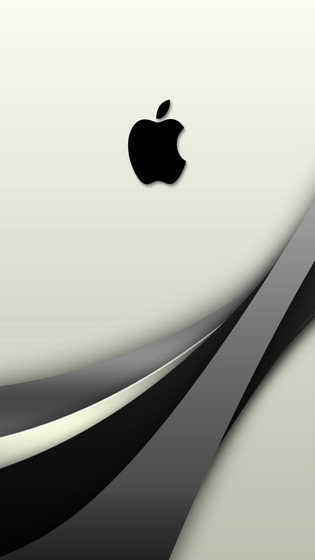 Apple escura foto apple escura mais fotos de tecnologia apple logo marrom thecheapjerseys Image collections